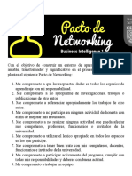 Pacto-Networking