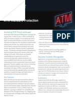 AppGuard for ATMs