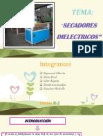 Secadores Dielectricos.pptx
