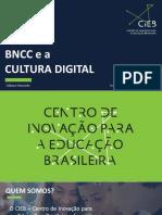 BNCC e cultura digital