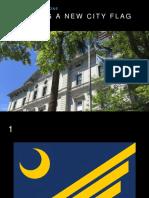 Columbia City Flag Presentation 2-4-2020