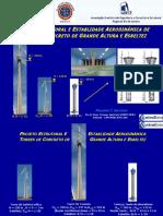 PROJETO ESTRUTURAL E ESTABLIDADE AERODINÂMICA DE TORRES DE CONCRETO DE GRANDE ALTURA E ESBELTEZ.pdf