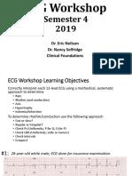 ECG Workshop Preview