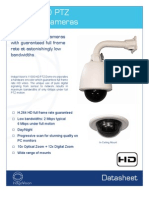 IP Dome 11000 HD PTZ Datasheet-Letter (3)