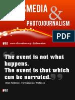 Transmedia Storytelling & Photojournalism