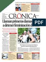 PORTADA CRONICA