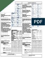formulario de qmc-1-1
