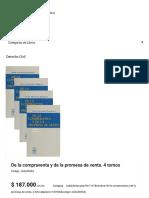 Librotecnia promesa y cv