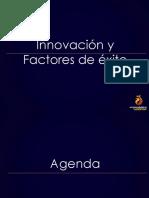Innovación y Factores de éxito (1)