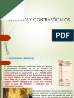 CLASES DE CONSTRUCCION II - ZOCALOS Y CONTRAZOCALOS [Autoguardado]