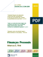 Apostila de Financas Pessoais - Ganancia 2010