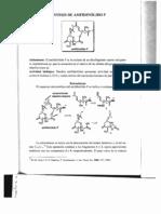 Sintesis de Amfidinolido P