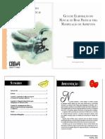 Guia Montar Manual de BPF