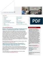 Cisco Services Federal Newsletter PDF