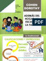 equipo 2 ADEMÁS DEL HOGAR, LA ESCUELA Y LA FAMILIA.pptx
