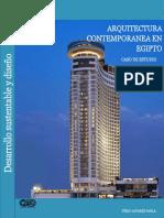 Arquitectura contemporanea en Egipto.pdf