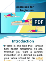 Core exercises for beginners.pptx