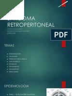 SARCOMA RETROPERITONEAL.pptx