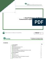 guiacomunicacionespecializadaingles021.doc