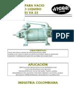 3B-VACIO VA22-150-210-280