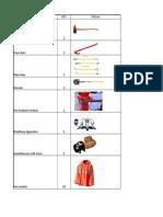 List Fire Tools.xlsx