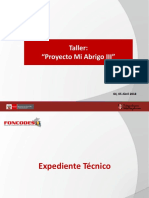 06 EXPEDIENTE TECNICO MI ABRIGO III