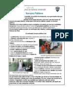 SERVIÇOS PÚBLICOS 3º ANO RESUMO e ATIVIDADES.docx