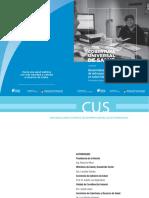 DT 6 - Desarrollando Sistemas de Informacin en Salud Integrados