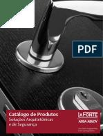 Catálogo La Fonte - Técnico.pdf
