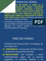 FINES, ATRIBUCIONES Y ACTIVIDADES DEL ESTADO..pptx