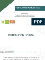 3.Distribuciones de muestreo