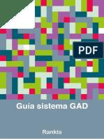 Guia sistema GAD