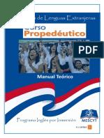 MANUAL PROPEDEUTICO 2020 First D