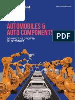 Auto & Auto Components_Sector Brochure