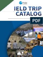Geodwipa Fieldtrip Catalog 2020