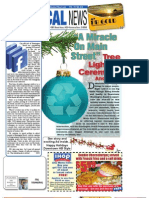 The Local News - December 01, 2010