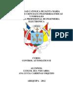 INFORME FINAL CIRCUITOS ELECTRONICOS II PROYECTO.docx