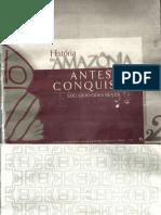 Historia Arqueológica da Amazônia