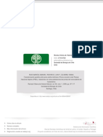 Caracterización genética del puma andino boliviano