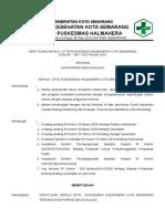 03-SK Monitoring dan Evaluasi fix