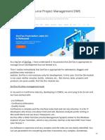 ZenTao Open Source Project Management DMS Software-Scrum