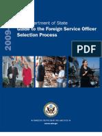 Fsot Guide 2009