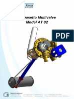 Tomasetto Multivalve
