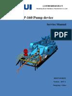 02 Pump Device service manual