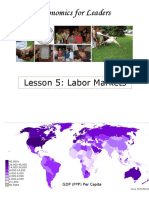 Economics Labor Market