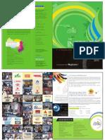 Interior Show Brochure