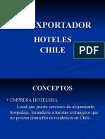 IVA EXPORTADOR HOTELES