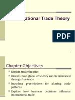 MGT-372 Lec-5 Int Trade Theory Part 1