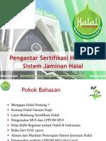 1. Pengantar Sertifikasi HalaL_2019.pdf