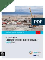 plan sect-ecoconst-et-bat-durbl-maroc